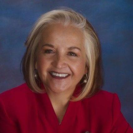 Dr. Loretta Gallegos, Go Culture Global Ambassador and Business Cross-Cultural Training Consultant